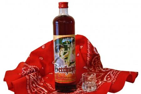 Betthupfer