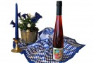 Erdbeerlikör 16% in Glasflasche 0,35l